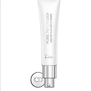 Dior 'Pore Minimizer' Skin Refining Matte Primer